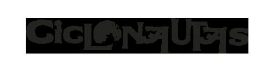 Ciclonautas logo