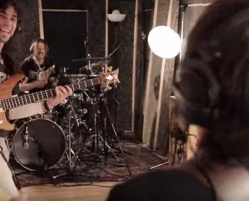 Los Hermanos. Videoclip
