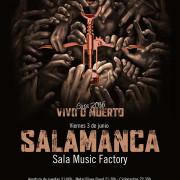 Ciclonautas Salamanca