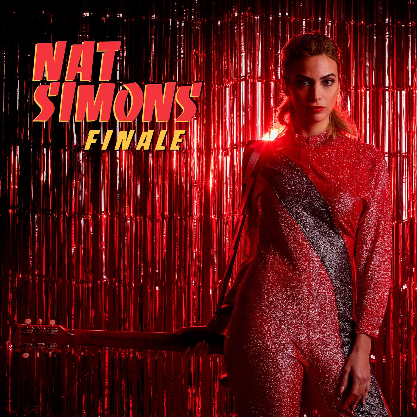 Nat Simons. Finale