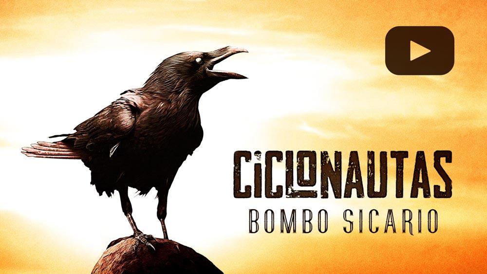 Videoclip Bombo Sicario